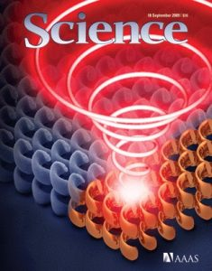 ScienceCover2009